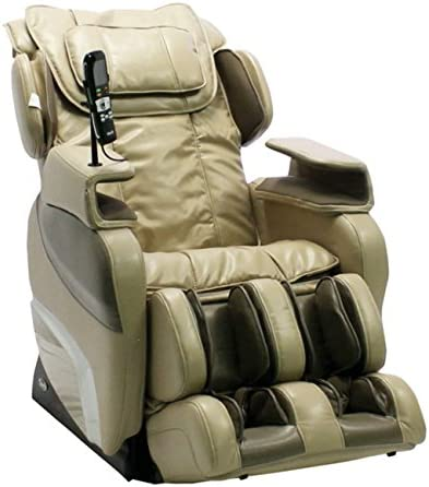 513wK51SMhL. AC - Buyer's Guide: The 10 Best Massage Chairs for 2021 - ChairPicks