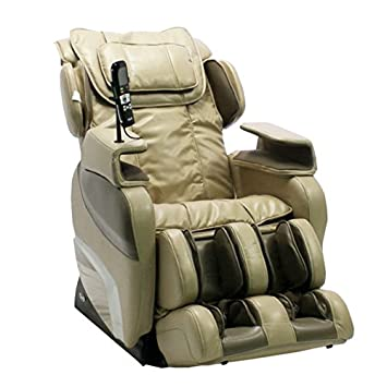 Captivating Titan Ti 7700R Electric Full Body Massage Chair, Computer Body Scan, Outer  Shoulder