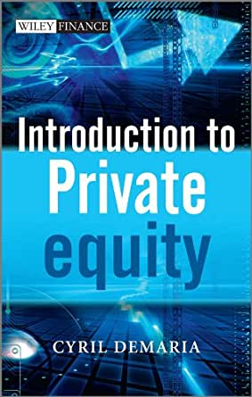 How to learn about private equity? What are the best books ...