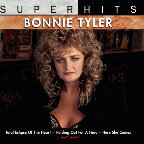 holding out for a hero by bonnie tyler on amazon music. Black Bedroom Furniture Sets. Home Design Ideas