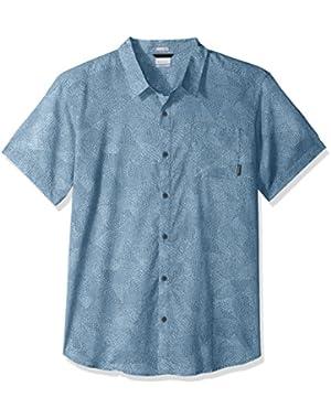 Men's Under Exposure Ii Short Sleeve Shirt