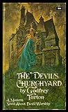 Devil's Churchyard, Godfrey Turton, 0671773399