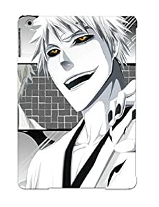 New Style Resignmjwj Anime Bleach Premium Tpu Cover Case For Ipad Air