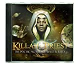 513wLQqDCNL. SL160  - Interview - Killah Priest