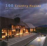 100 Country Houses, Beth Browne, 1864703326