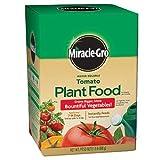 Scotts Company Miracle-Gro 2000421 Tomato Plant Food-1.5 Pound