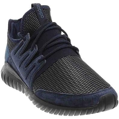 adidas tubular navy