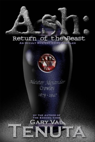 Book: Ash - Return of the Beast by Gary Val Tenuta