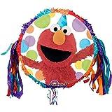 Costume Supercenter BBKIT1081 Elmo Pull-String Pinata