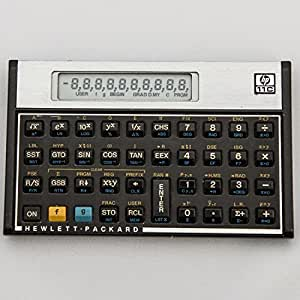 HP 11C Scientific Calculator
