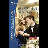 Her Best Man (Montana Mavericks: Striking It Rich)