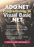 img - for ADO.NET Programming in Visual Basic .NET (2nd Edition) book / textbook / text book