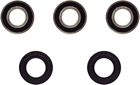 Outlaw Racing OR251273 Wheel Bearing And Seal Kit