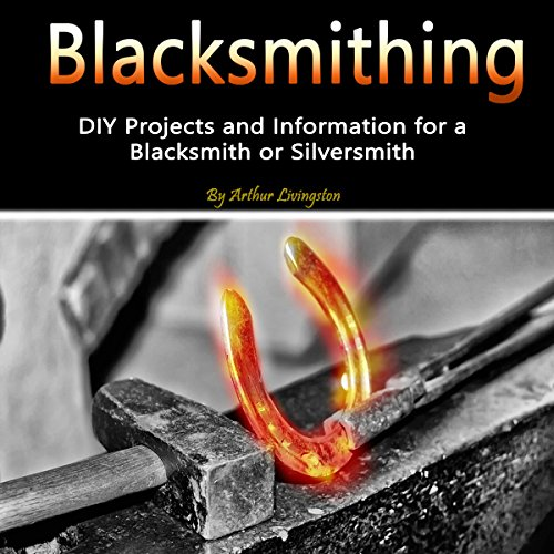 B.E.S.T Blacksmithing: DIY Projects and Information for a Blacksmith or Silversmith<br />P.D.F