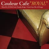 "Couleur CAFE ""ROYAL"""