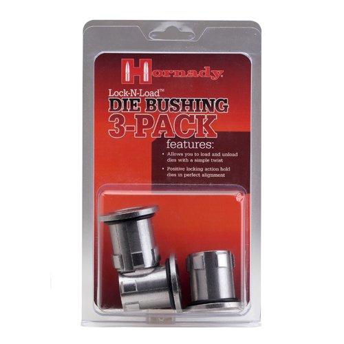 Price comparison product image Hornady 0440935 Lock-N-Load Die Bushings (3 Pack)