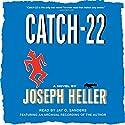 Catch-22 Hörbuch von Joseph Heller Gesprochen von: Jay O. Sanders