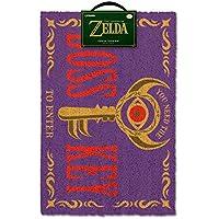 IMPACT Zelda - Boss Key Outdoor Doormat