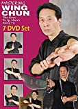 Mastering Wing Chun 7 Dvds Special Vol 1-7 By Samuel Kwok