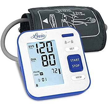Amazon.com: Greater Goods Blood Pressure Monitor Cuff Kit by ...