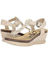 OTBT Womens Graceville Wedge Sandal