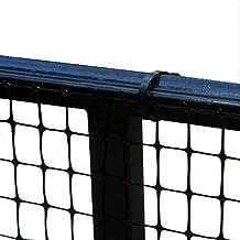 Cardinal Gates Deck Shield Pet Safety Gate, 15-Feet, Black