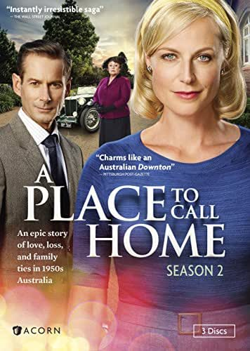 A Place to Call Home, Season 2