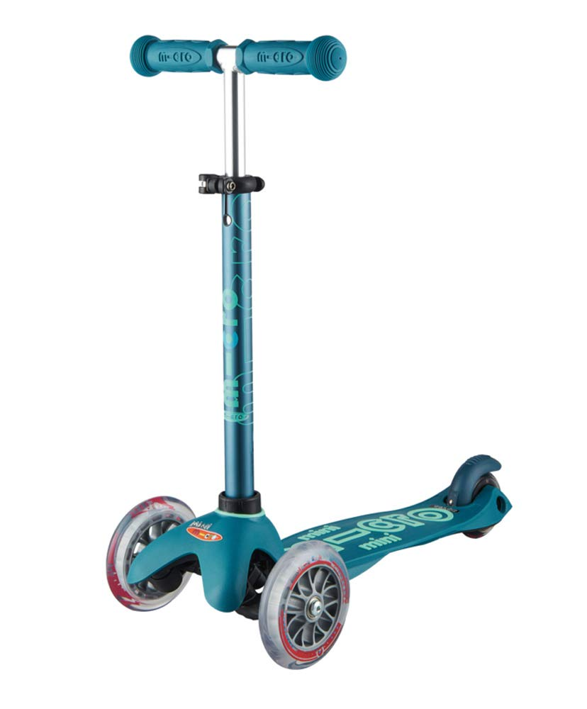 Micro Mini Deluxe Kick Scooter