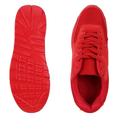 Flyknit running Boost Rot nbsp;– 6 tamaño nbsp;11 Weiss diansen® Fitness Rot deportes zapatos entrenador inspirado gimnasio HTqUwF