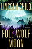 img - for Full Wolf Moon: A Novel book / textbook / text book