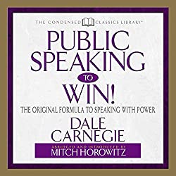 Public Speaking to Win
