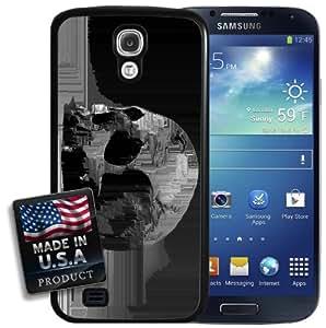 Glitched Skull Galaxy S4 Hard Case