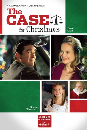 The Case For Christmas (For Hallmark A Christmas Family)