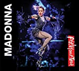 Rebel Heart Tour Blu-ray/CD