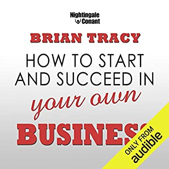 How to succeed in your own business