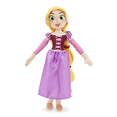 Disney Rapunzel Plush Doll - Tangled The Series - Medium - 19 Inches: Toys & Games