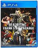 """Dead Rising 4: Pacotão do Frank é uma oferta especial para jogadores do PlayStation 4 com o jogo principal de Dead Rising 4, além de todo o conteúdo lançado anteriormente. O pacote ainda apresenta o modo de jogo """"Heróis da Capcom"""", uma nova forma de ..."""