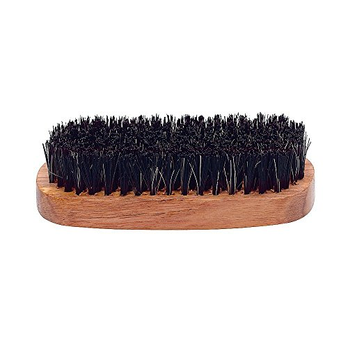 - Brush Strokes Firm Military Style Boar Bristle Brush