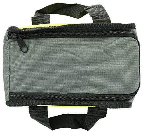 Ryobi Lime Green Genuine OEM Tool Tote Bag (2 Pack) (Tools Not Included)