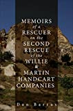 Memoirs of a Rescuer on the Second Rescue of the Willie and Martin Handcart Companies