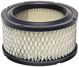 "Solberg 14 Paper Filter Cartridge for Compressor, 2-5/16"" Height, 3"" Inner Diameter, 4-3/8"" Outer Diameter, 35 SCFM, Made in the USA"