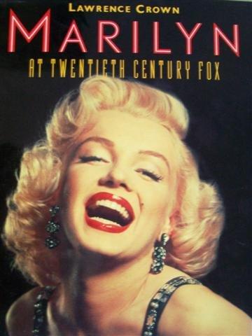 Marilyn at Twentieth Century Fox