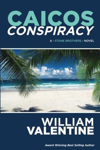- Caicos Conspiracy