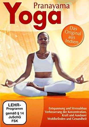 Pranamaya Yoga [Alemania] [DVD]: Amazon.es: Various: Cine y ...