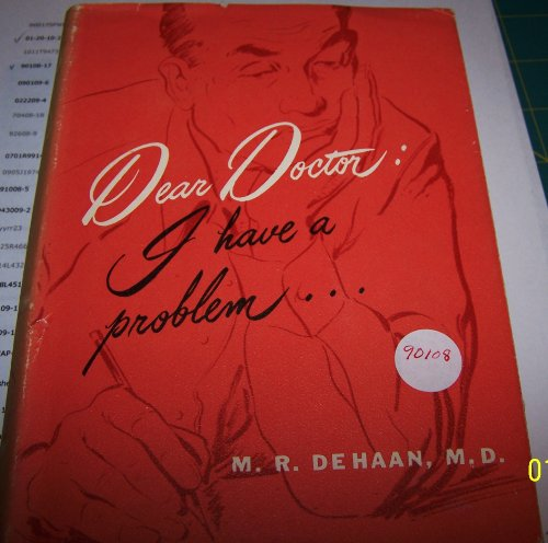 Dear Doctor: I Have a Problem - Volume Two (2)
