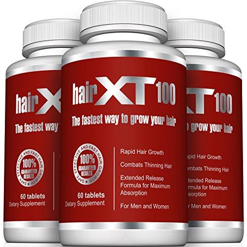 cheap Premium Hair Vitamins For Hair Growth – HairXT100