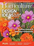 Horticulture [Print + Kindle]: more info