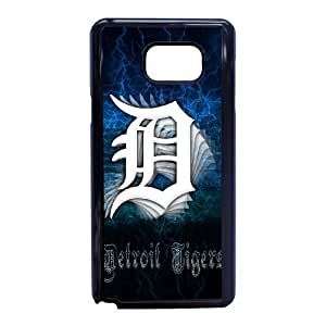 Cool Design Case For samsung s4 9500 Detroit Tigers Phone Case