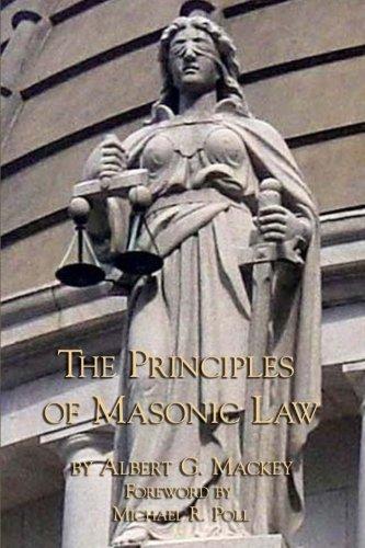 (The Principles of Masonic Law (Cambridge Studies in Linguistics (Paperback)))