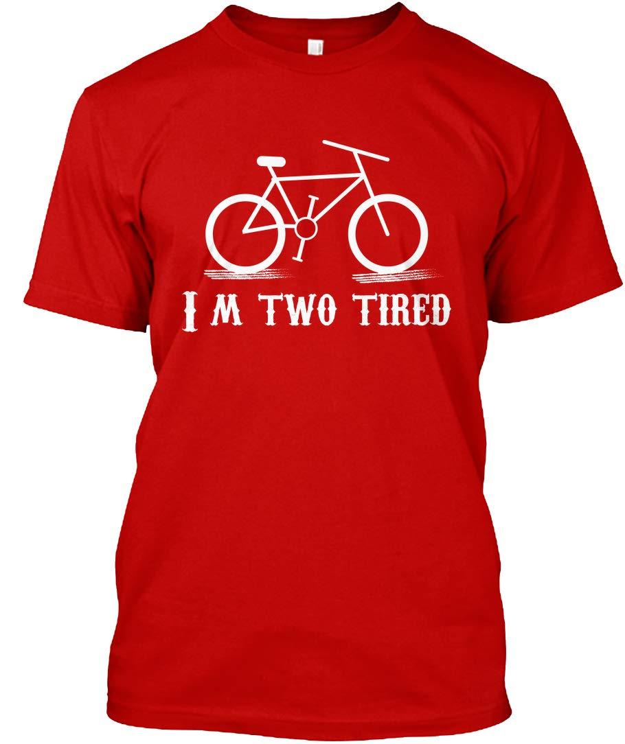 I M Two Ti Premium Tee Premium Tee 7336 Shirts